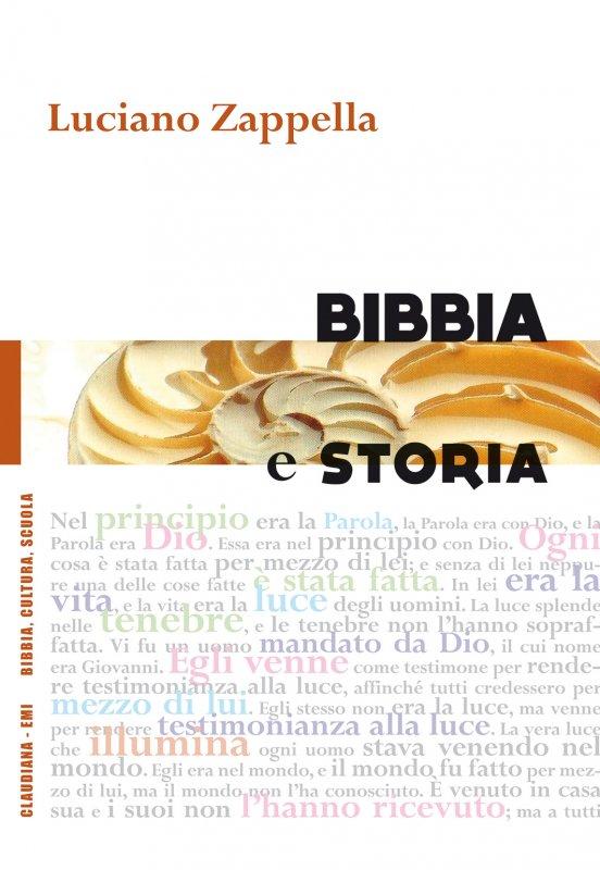 Bibbia e storia