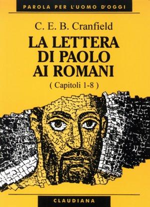 La lettera di Paolo ai romani (capitoli 1-8)