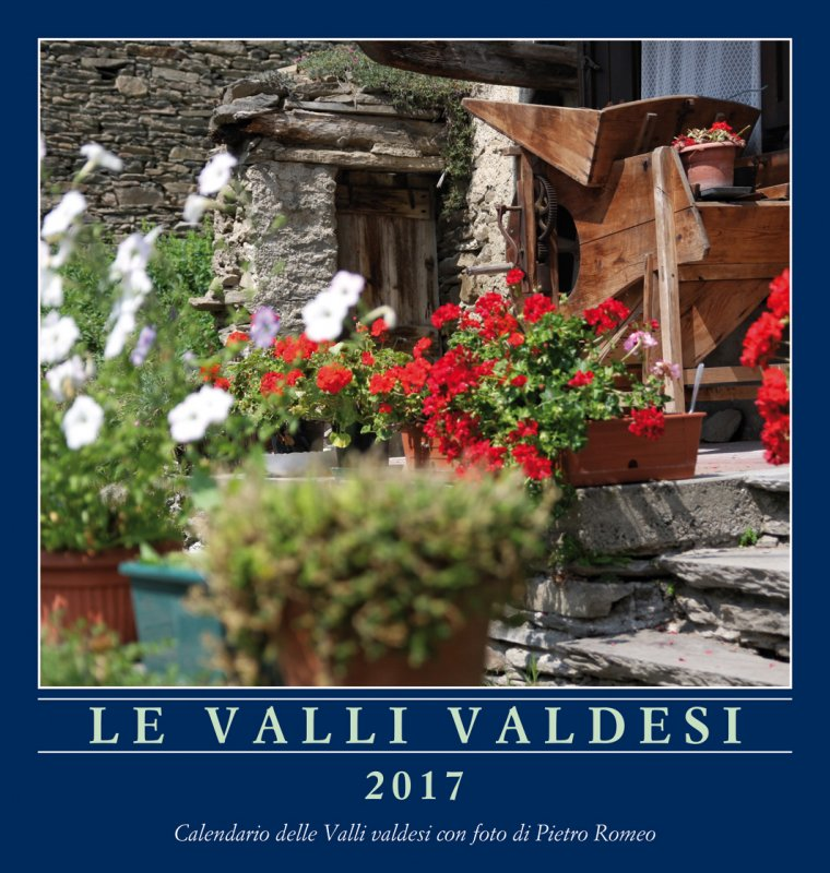 Le Valli valdesi 2017