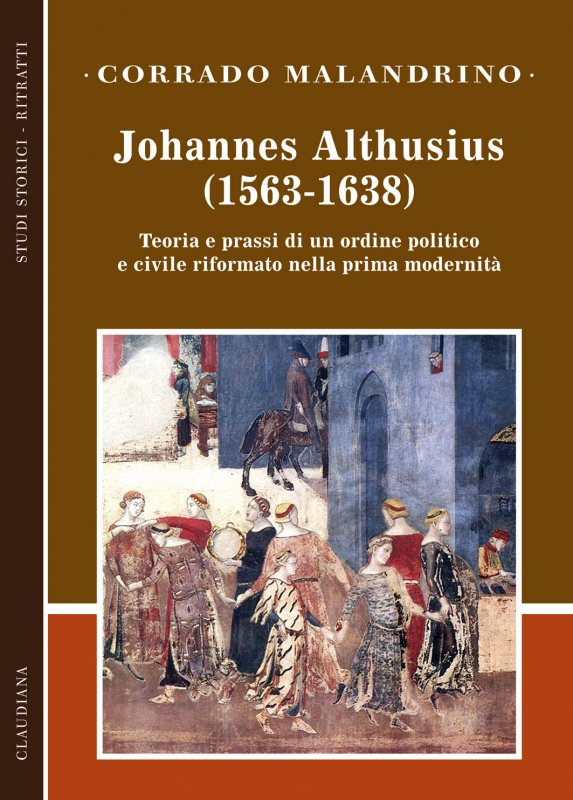 Johannes Althusius (1563-1638)