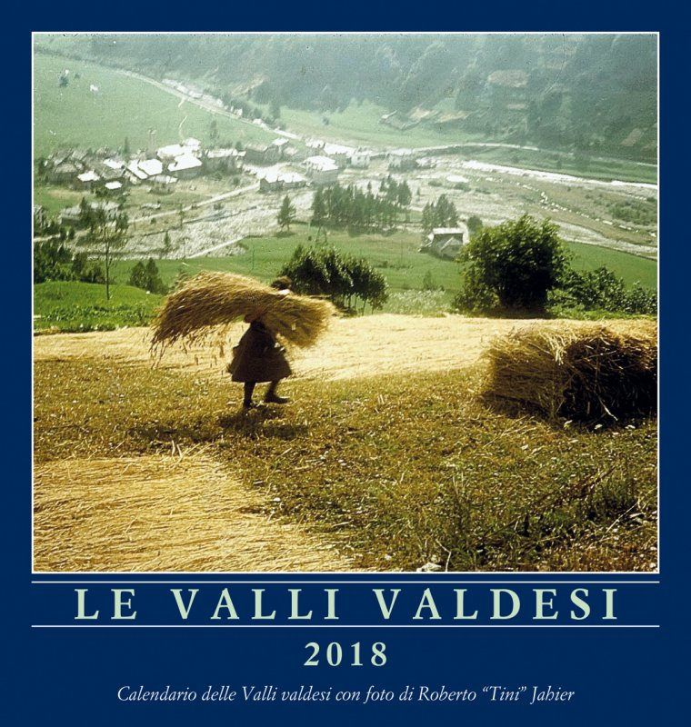 Le Valli valdesi 2018