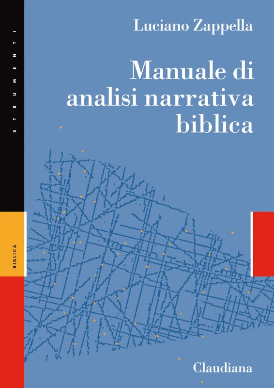 Manuale di analisi narrativa biblica